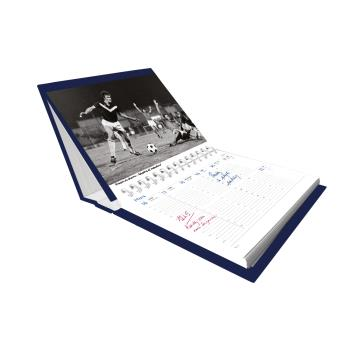 Calendrier Des Girondins De Bordeaux.L Agenda Calendrier 2016 Fc Girondins De Bordeaux
