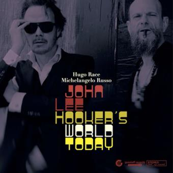 John lee hooker s world today
