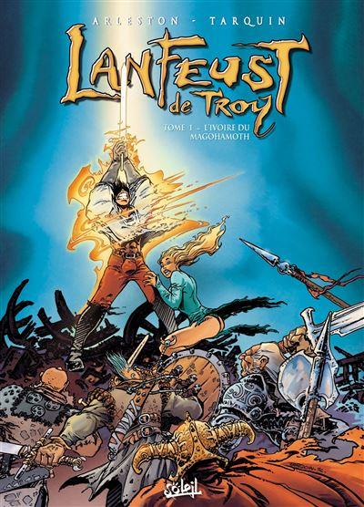 Lanfeust de Troy