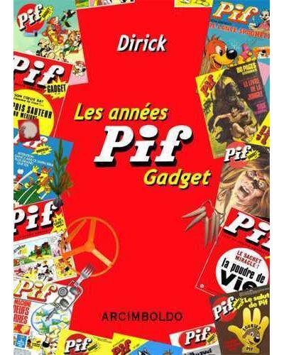 Les années Pif Gadget