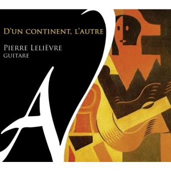 Guitare-D'un Continent, L'Autre