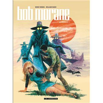 Bob MoraneBob Morane