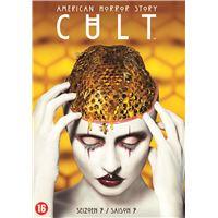 AMERICAN HORROR STORY S7: CULT-BIL