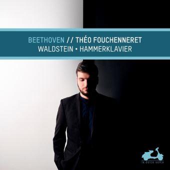 Beethoven: Waldstein et Hammerklavier
