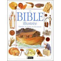 La bible illustree
