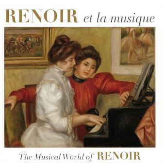 RENOIR & LA MUSIQUE