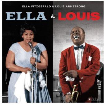 ELLA & LOUIS/LP