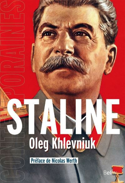 Staline - 9782701199139 - 17,99 €