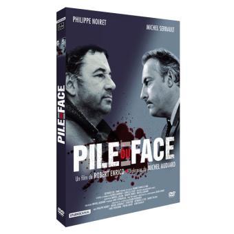 Pile ou face DVD