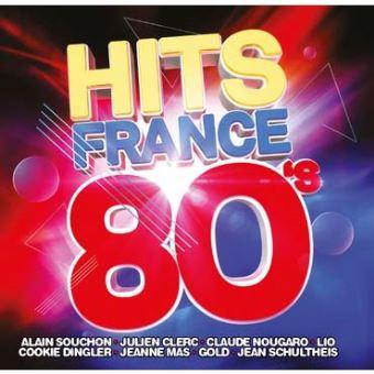 Hits France Années '80