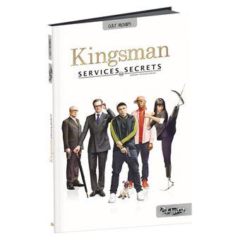 Kingsman : Services secrets Edition Limitée Combo Blu-ray DVD