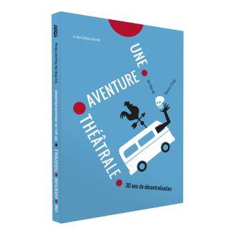 Une aventure théâtrale DVD