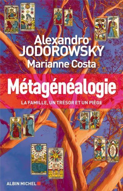Métagénéalogie - La famille un trésor et un piège - 9782226261427 - 9,99 €