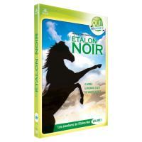 L'Etalon noir DVD