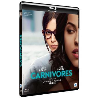 Carnivores Blu-ray