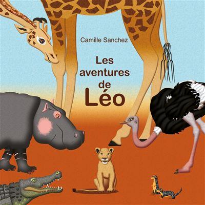 Les aventures de Léo