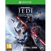 Star wars jedi : Fallen order FR/NL XONE