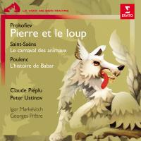 Pierre et le loup - Le carnaval des animaux