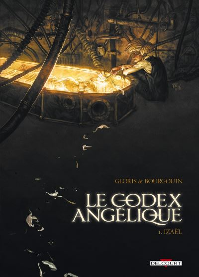 Le Codex angélique