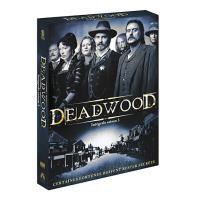Deadwood - Coffret intégral de la Saison 3