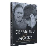 Coffret Depardieu par Mocky DVD