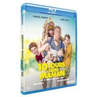 10 jours sans maman Blu-ray
