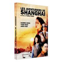 Les Aventuriers de Shanghai DVD