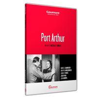 Port Arthur DVD