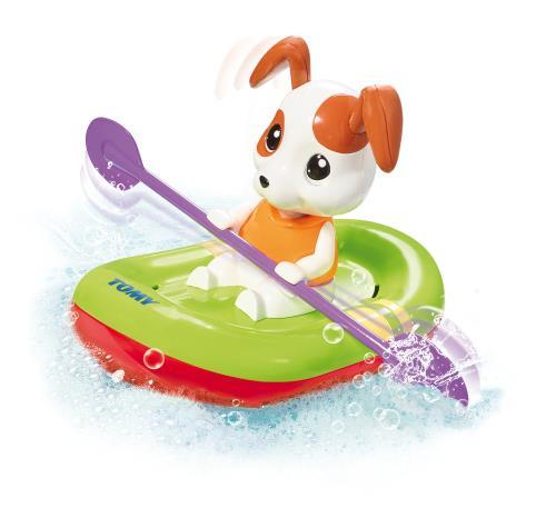 Mon toutou paddle Tomy