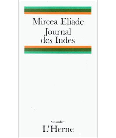Le journal des indes