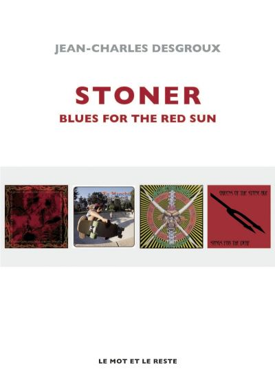 Stoner - Blues For The Red Sun