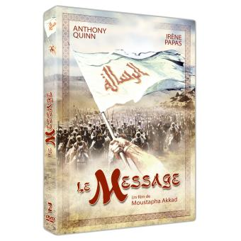 Le Message Edition 2 DVD