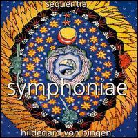 Symphonie - Chants spirituels