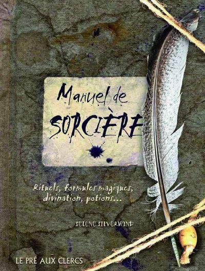 Le manuel de sorcière