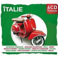 Italie Coffret