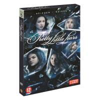 Pretty little liars Saison 5 DVD