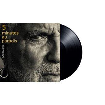 5 Minutes au Paradis Inclus coupon MP3