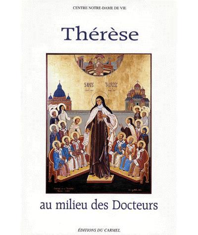 Thérèse au milieu des docteurs
