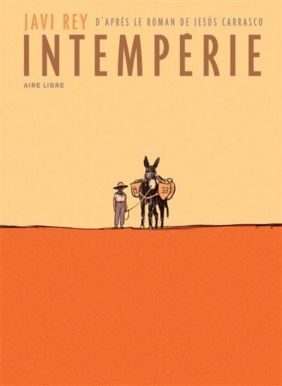 Intempérie - Intempérie (Edition spéciale)
