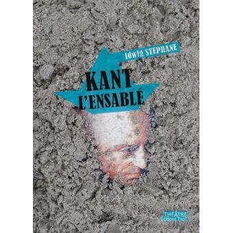 Kant l'ensable