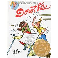 Le nez de Dorothée