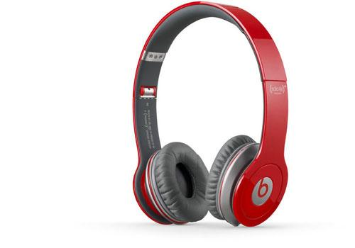 casque beats by dr dre wireless rouge casque filaire achat prix fnac. Black Bedroom Furniture Sets. Home Design Ideas