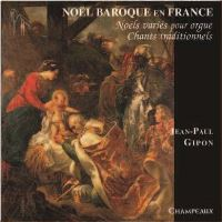 Noël baroque en France