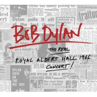 REAL ROYAL ALBERT HALL 1966 CONCERT/2LP