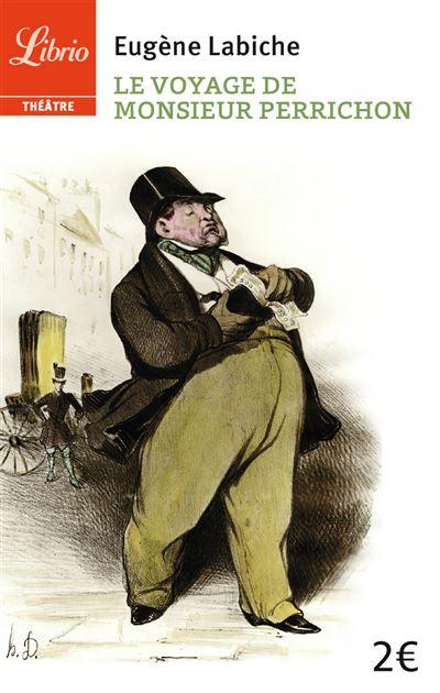 Le Voyage de Monsieur Perrichon