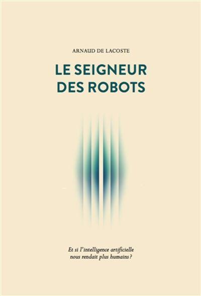 Le Seigneur des robots