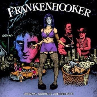Basket Case 2 Frankenhooker Edition Limitée