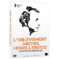 L'Enlèvement de Michel Houellebecq  DVD