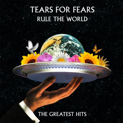 Rule The World : The Greatest Hits
