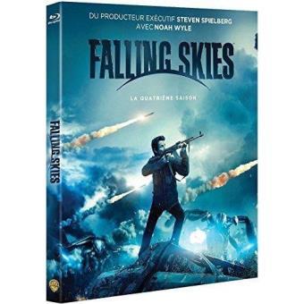 Falling SkiesFalling Skies Saison 4 Blu-ray